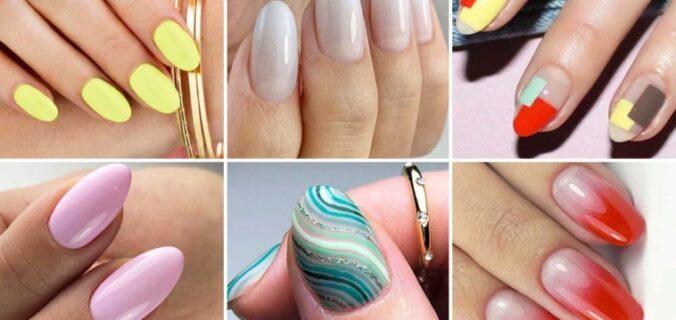 Unghie primavera 2021: tendenza Indie Nails Foto 3 | Amica